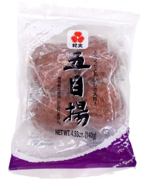 Frozen gomoku age - 140g
