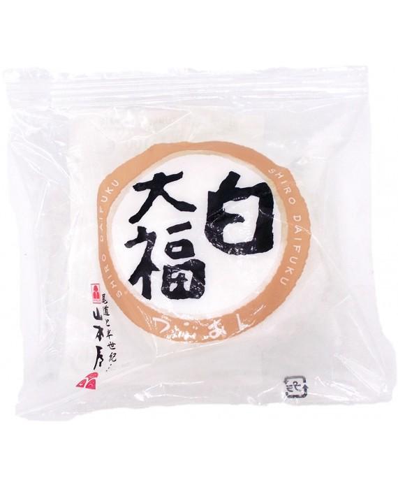 Frozen Daifuku mochi - Shiroan