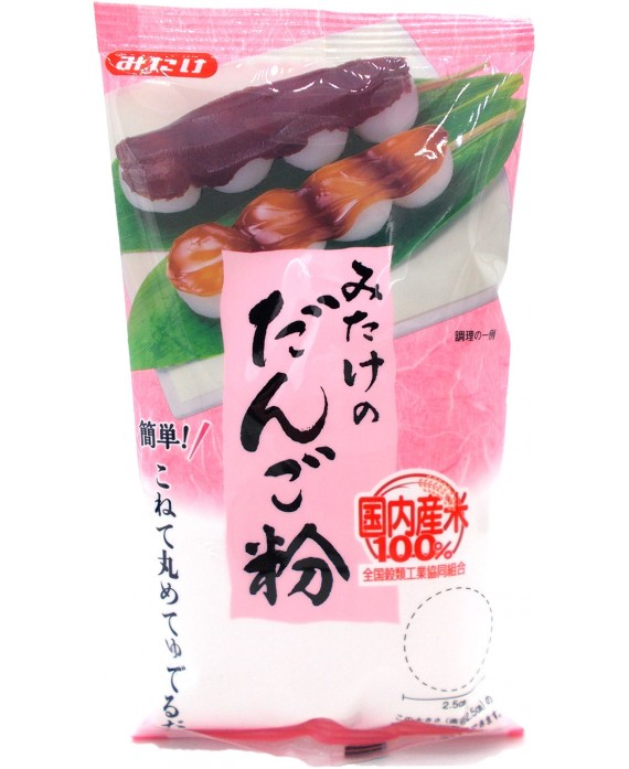 Farine à dango - 200g