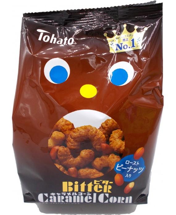 Biscuits Caramel Corn au...