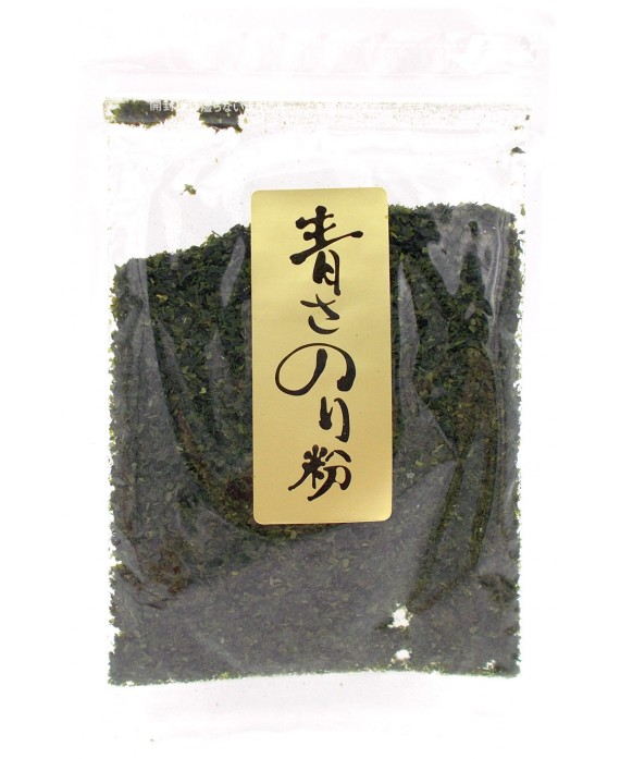 Aosanori seaweed powder