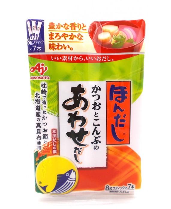 Bouillon dashi japonais kombu bonite - Ajinomoto
