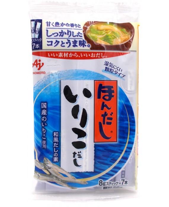 Bouillon dashi japonais aux sardines - Ajinomoto