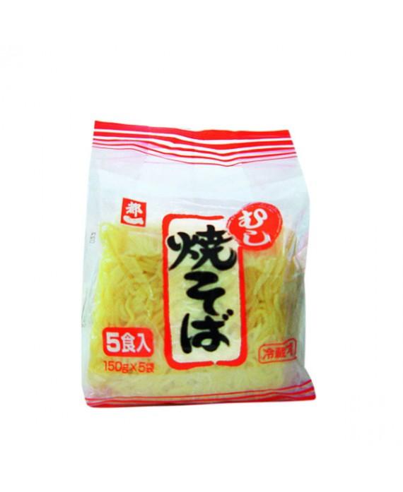 Nouilles japonaises yakisoba nature - 5 repas