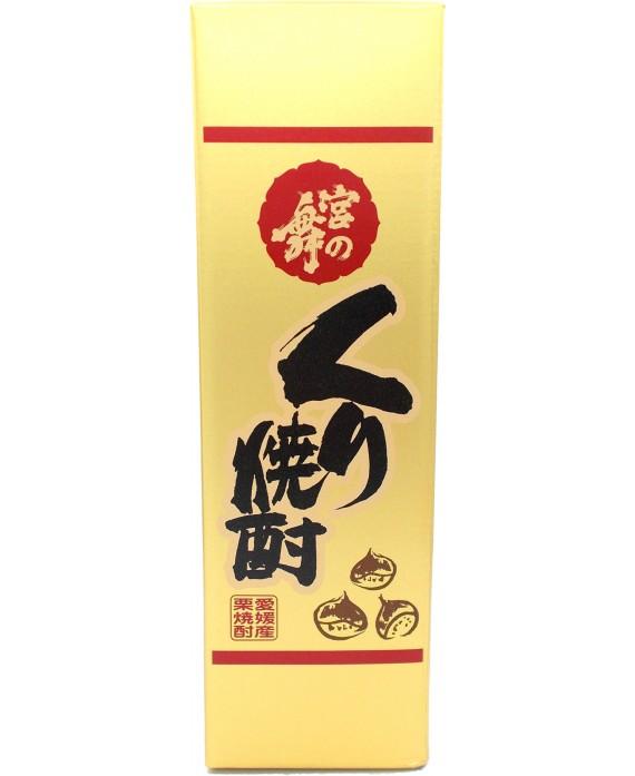 """Kuri shochu """"Miyanomai"""" -..."""