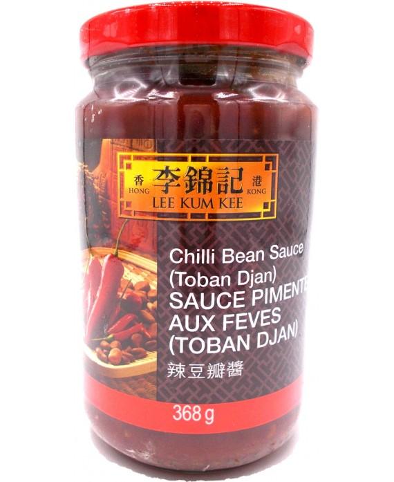 Tobanjan hot sauce - 368g