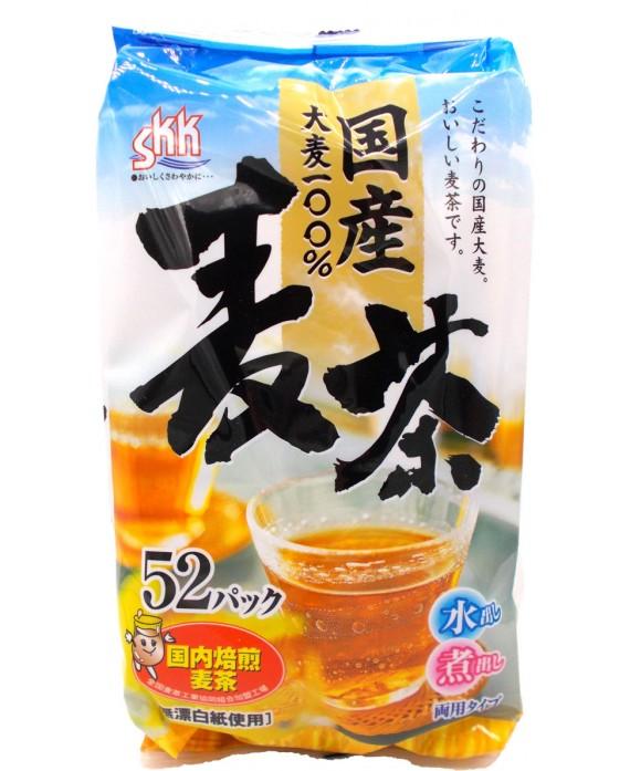 三栄興産 国産麦茶 - 8g x 52P