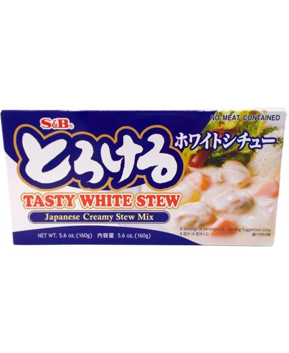 Torokeru White Stew mix