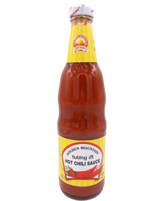 Sauce pimentée - 680g