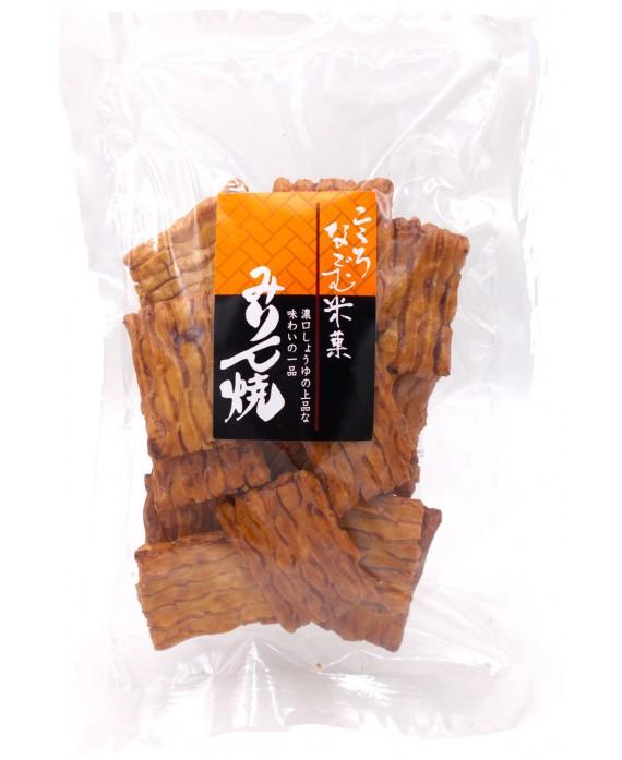 Okaki biscuits de riz...