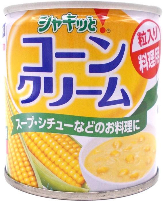 Corn cream - 180g