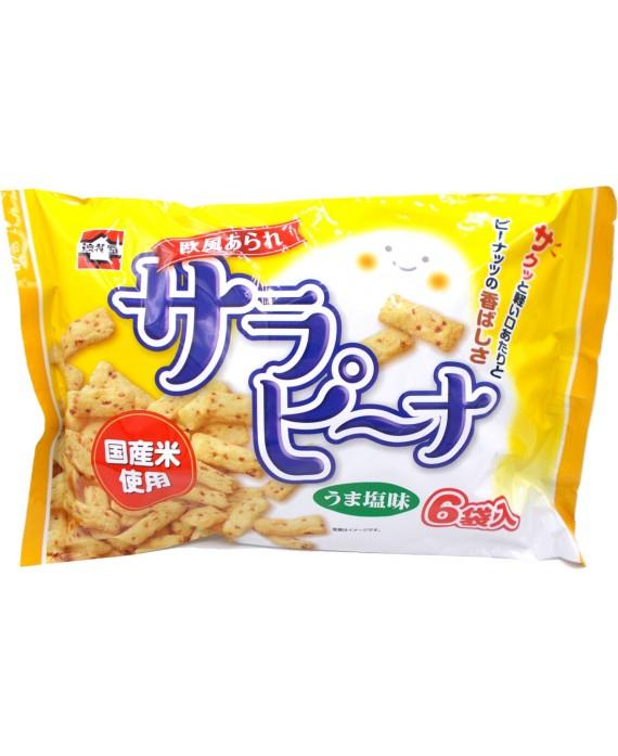 Crackers de riz Arare...
