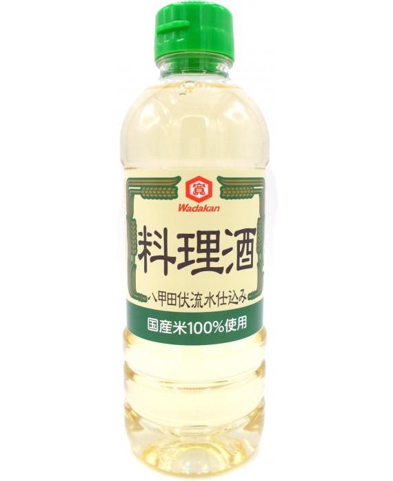 Cooking sake - 500ml