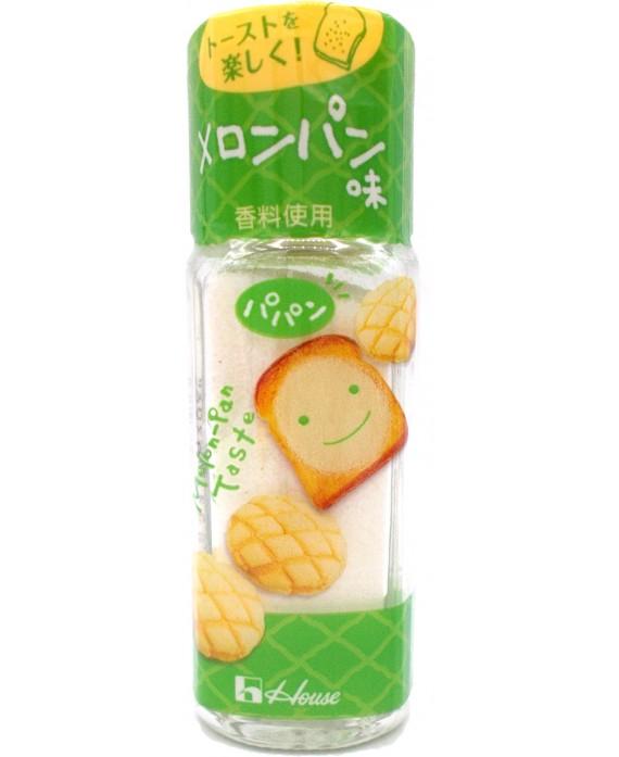 Poudre melon pan