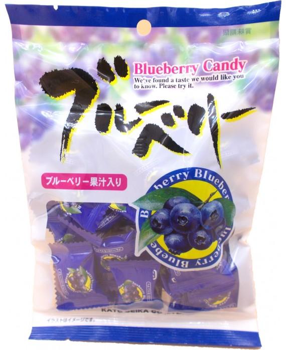 Blueberry candies - 110g
