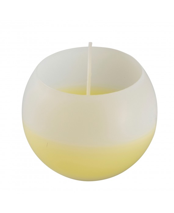 BOUGIE RELAXANTE POUR LE BAIN - CAMOMILLE