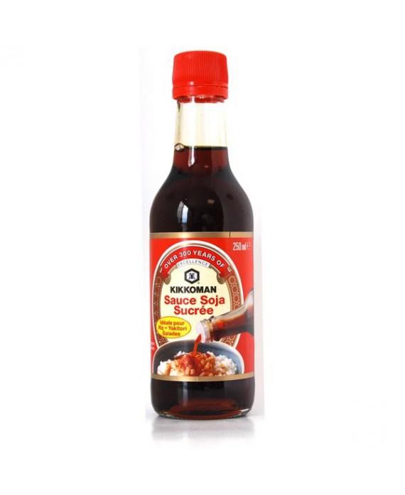 Sauce de soja sucrée