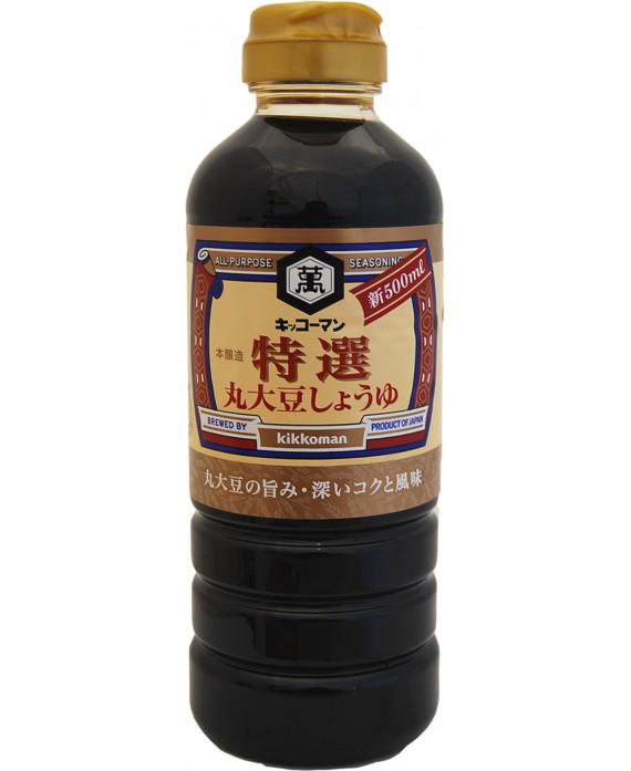 Sauce de soja marudaizu