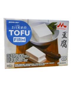 Tofu soyeux ferme