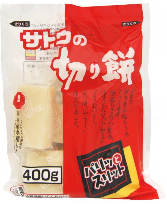 Pâte de riz à cuire -mochi