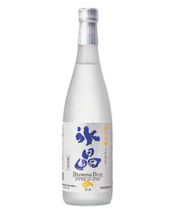 """Saké Hyosho"""" Diamond Dust - 720ml"""""""