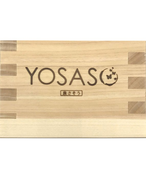 "MASU ""YOSASO"" - SAKE WOODEN..."