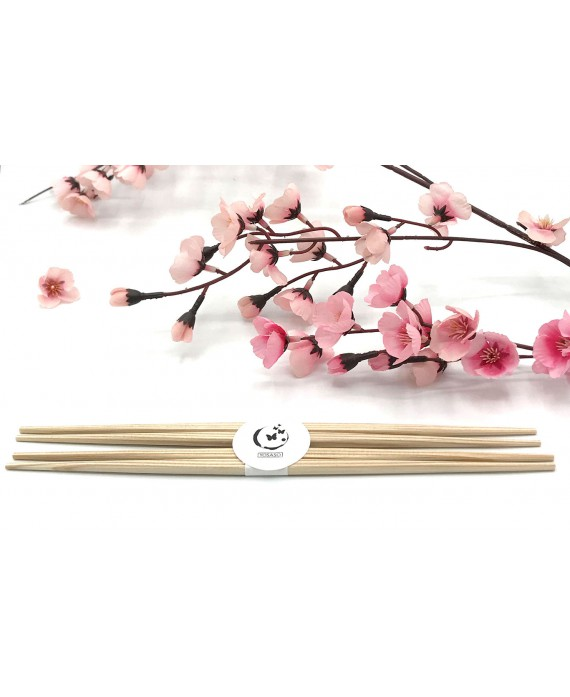2 pairs of Japanese chopsticks