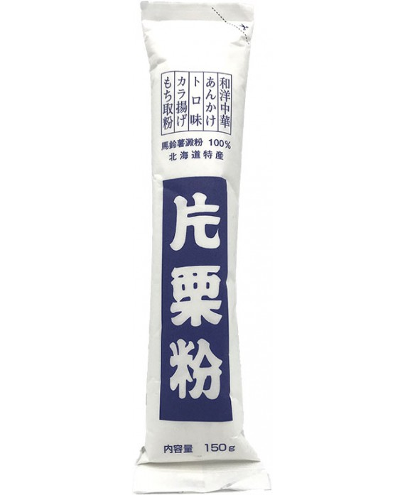 Potato starch Kataguriko