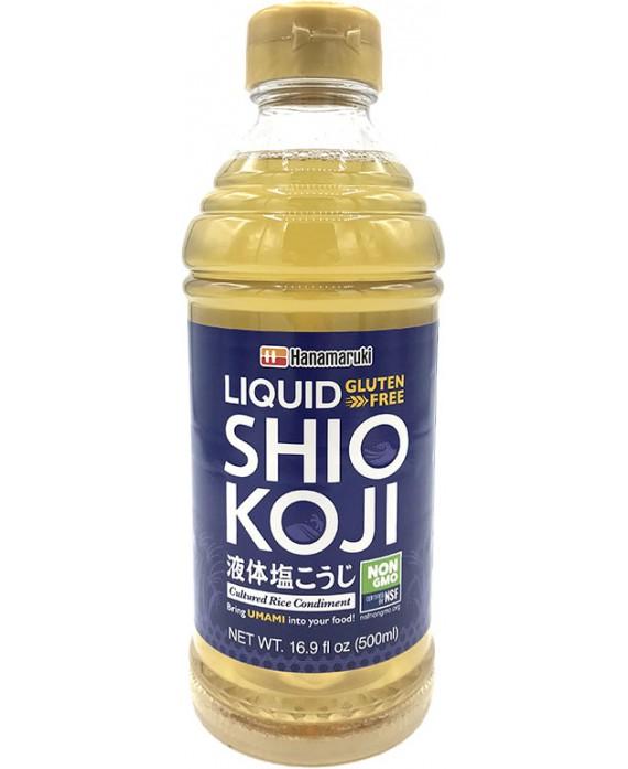 Shio kôji