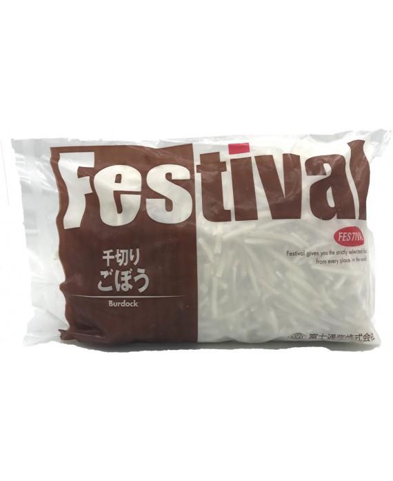 Festival 千切りごぼう - 500g