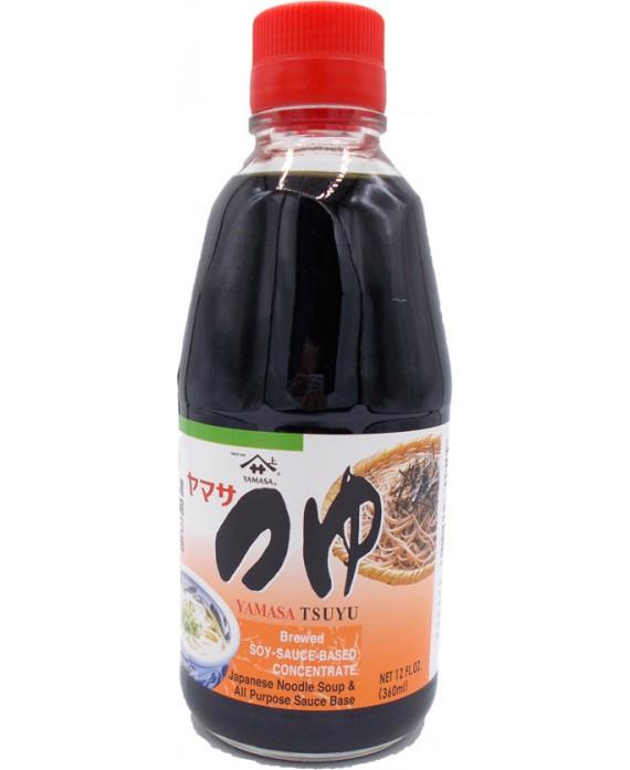 Sauce tsuyu - 360ml