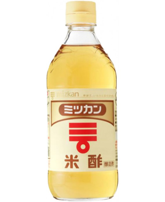 Rice vinegar - 500ml