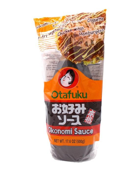 Okonomiyaki sauce 500g