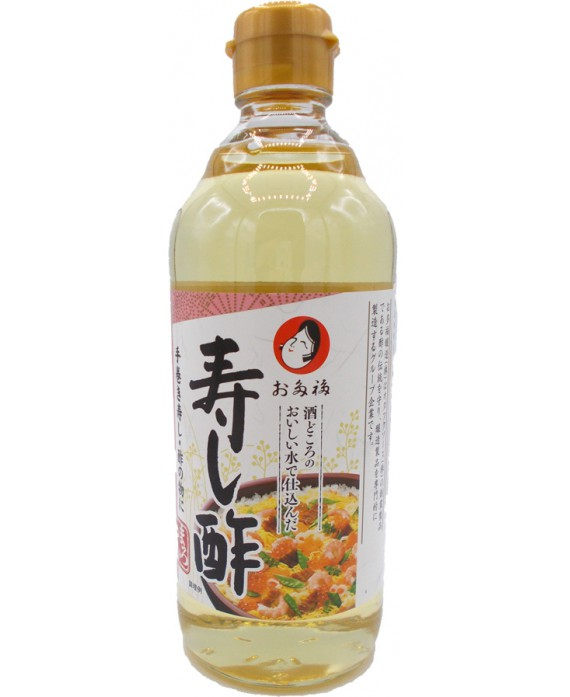 Sushi vinegar 500ml