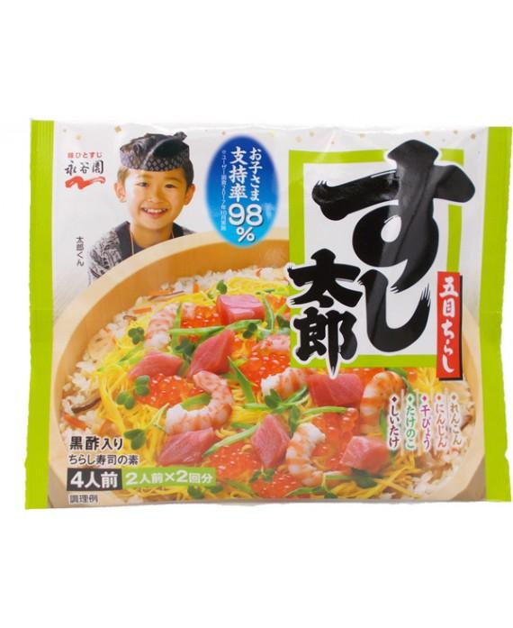Mix de préparation chirashi sushi sushitaro