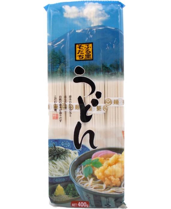 Udon noodles Furusatosodachi