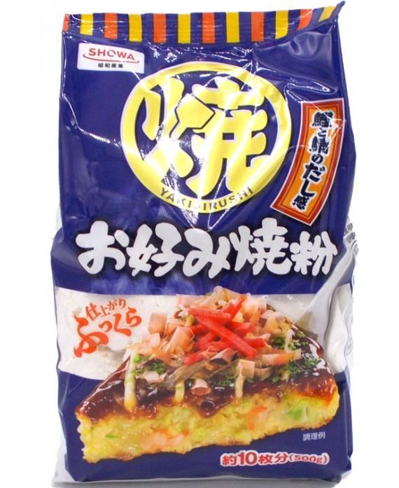昭和 お好み焼粉 - 500g