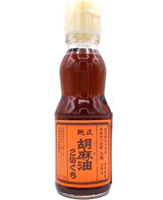 Sesame oil extra