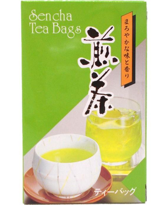 有機煎茶 - 40g (20P)