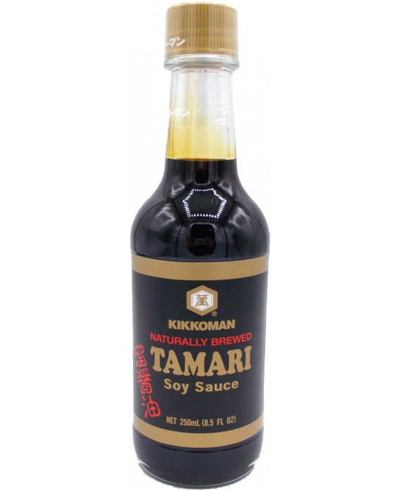 Tamari soy sauce 250ml