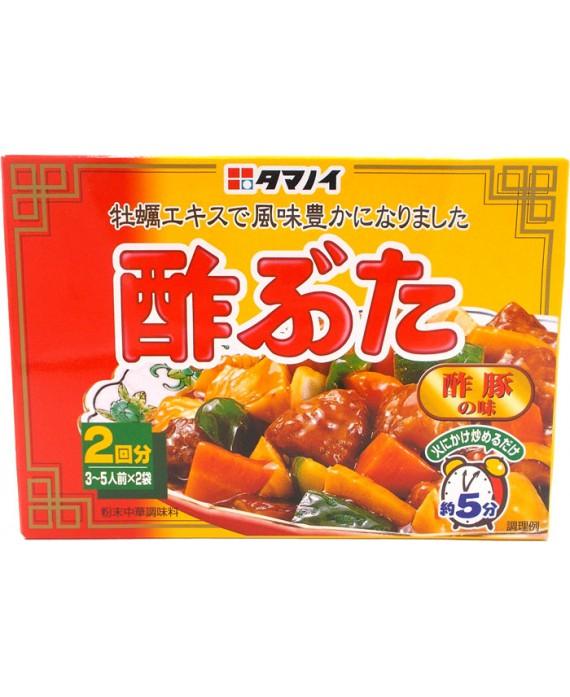 タマノイ 酢ぶた - 90g