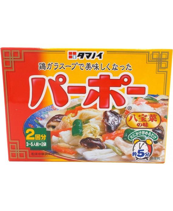Sauce Happosai instantanée