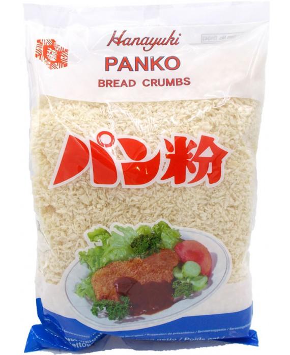 ハナユキ パン粉 - 340g
