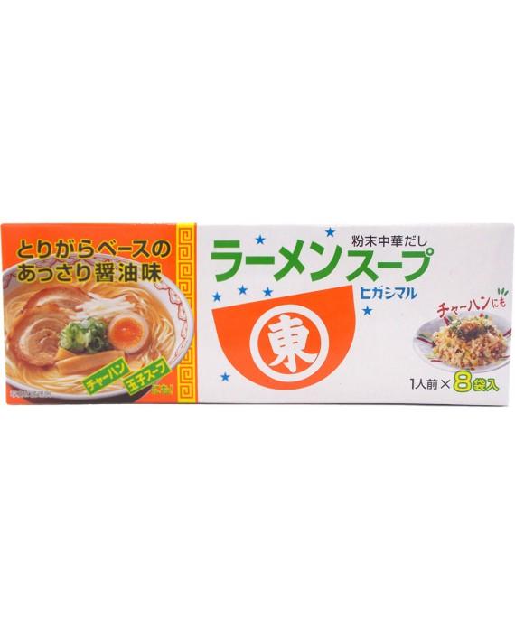 Ramen soup stock