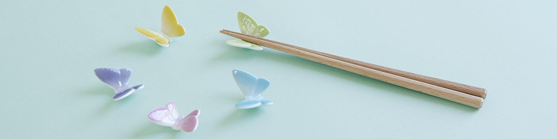 日本の雑貨 | お箸 | 箸置き