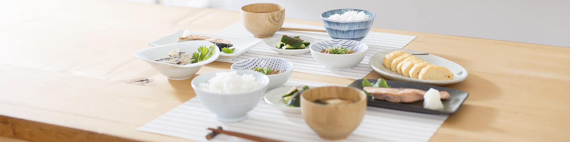 日本の雑貨 | モダン デザイン | テーブル装飾