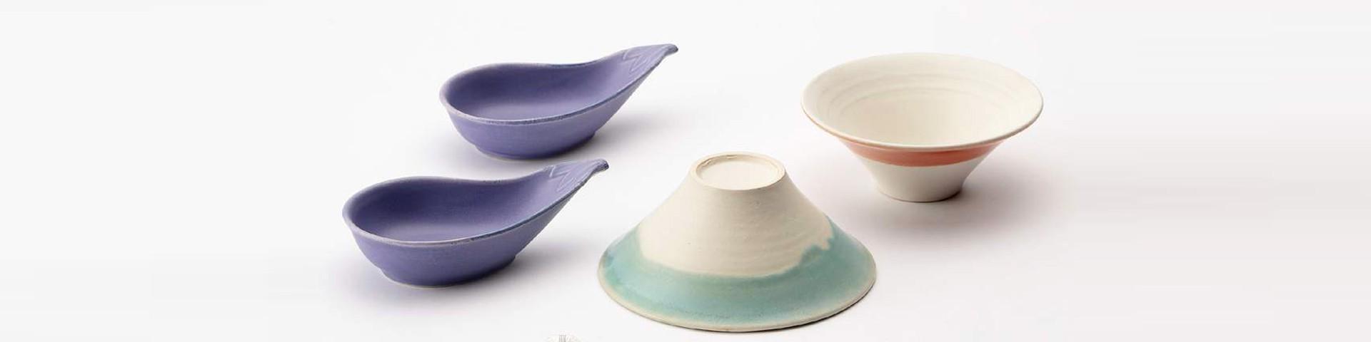 日本の食器 | 豆皿 & 小皿