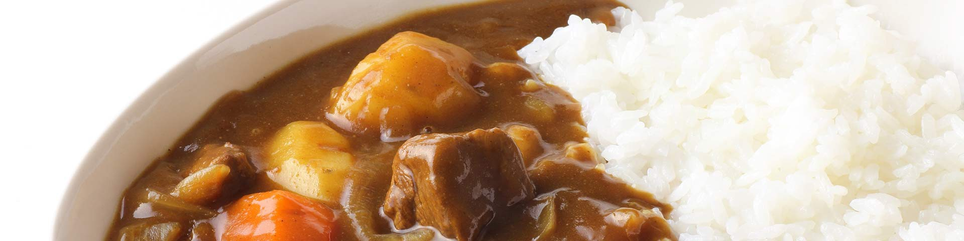 JAPANESE COOKING | CURRY