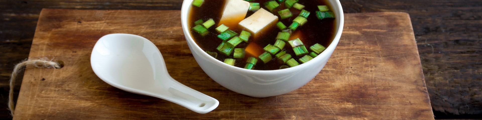 JAPANESE COOKING| MAKE EASILY HOMEMADE MISO SOUP