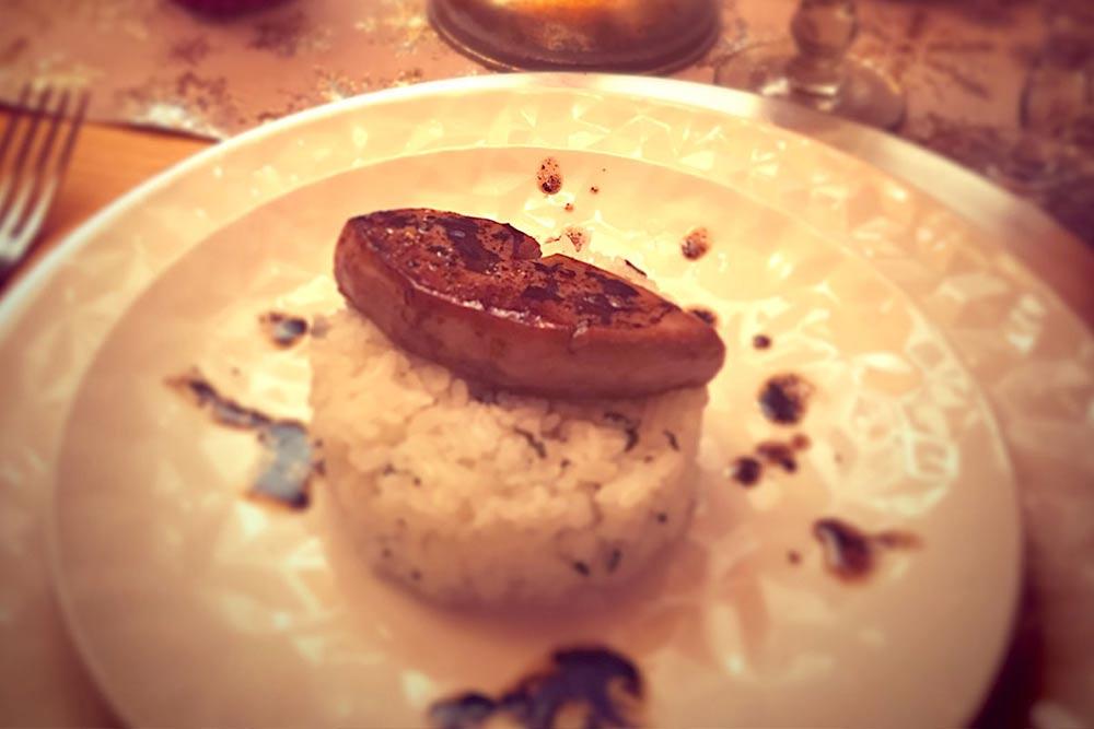Sauce de kabayaki
